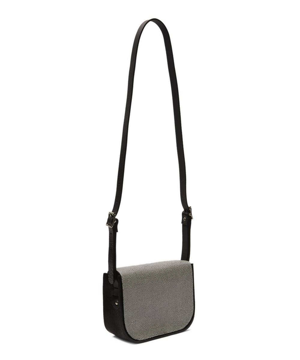Mini Frame Cross-Body Bag