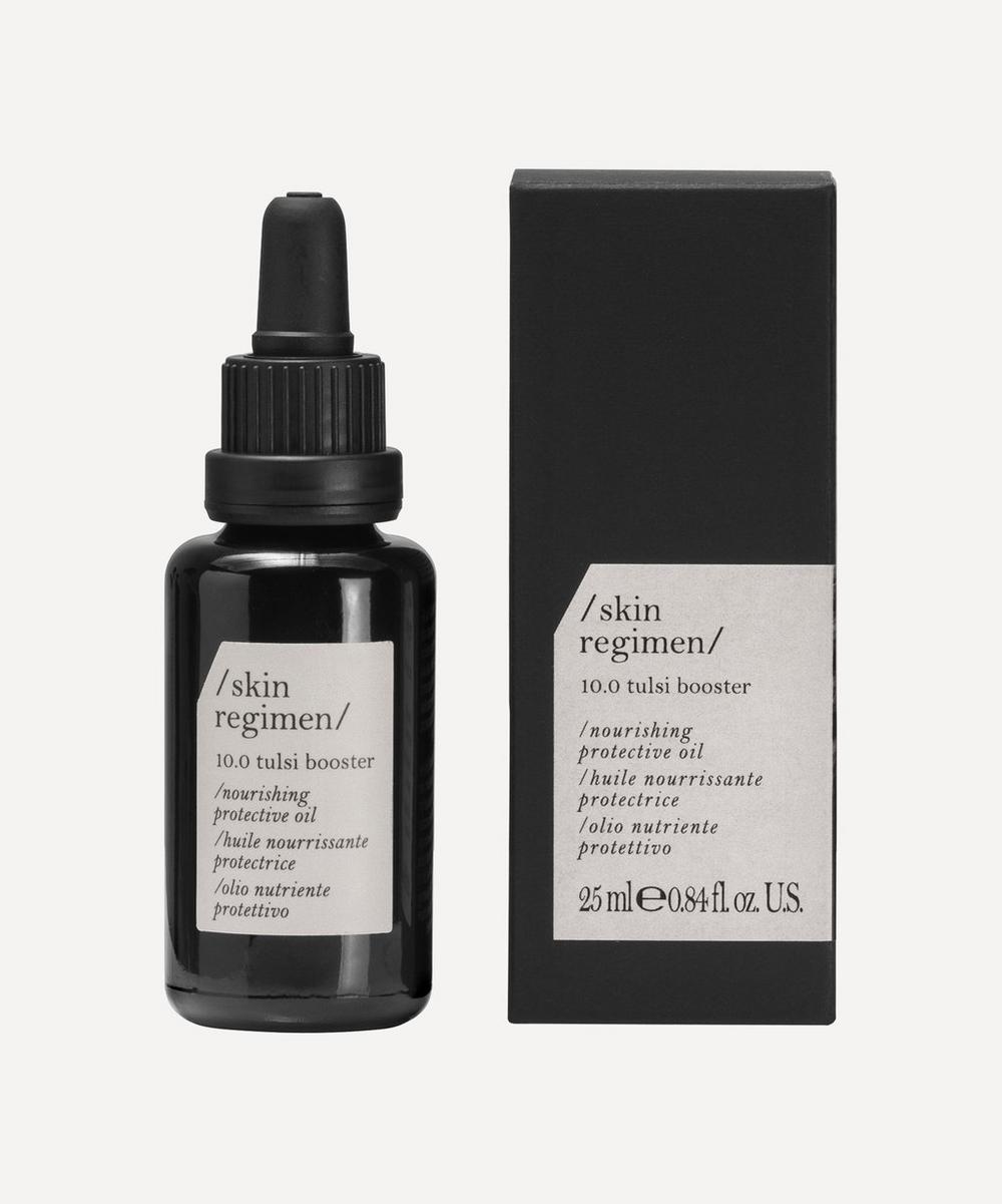 Skin Regimen - Tulsi Oil Booster 25ml
