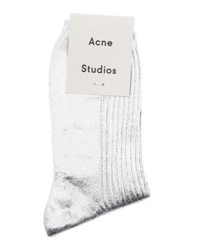 Tabi Metallic Socks