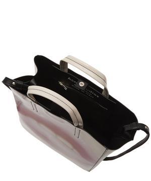 Baker AP M Tote Bag