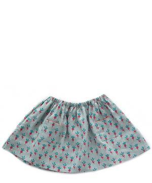 Radish Skirt 2-6 Years