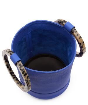 Bonsai 20 Medium Leather Bucket Bag