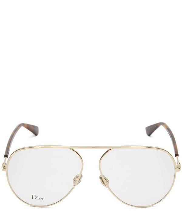 3608b8e7b5c Dioressence 15 Aviator Optical Glasses ...