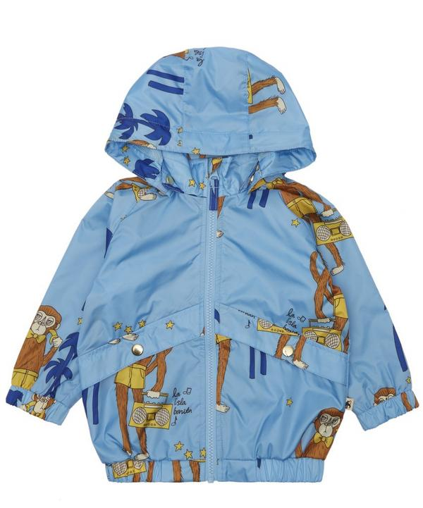 Cool Monkey Sporty Jacket 6-18 Months