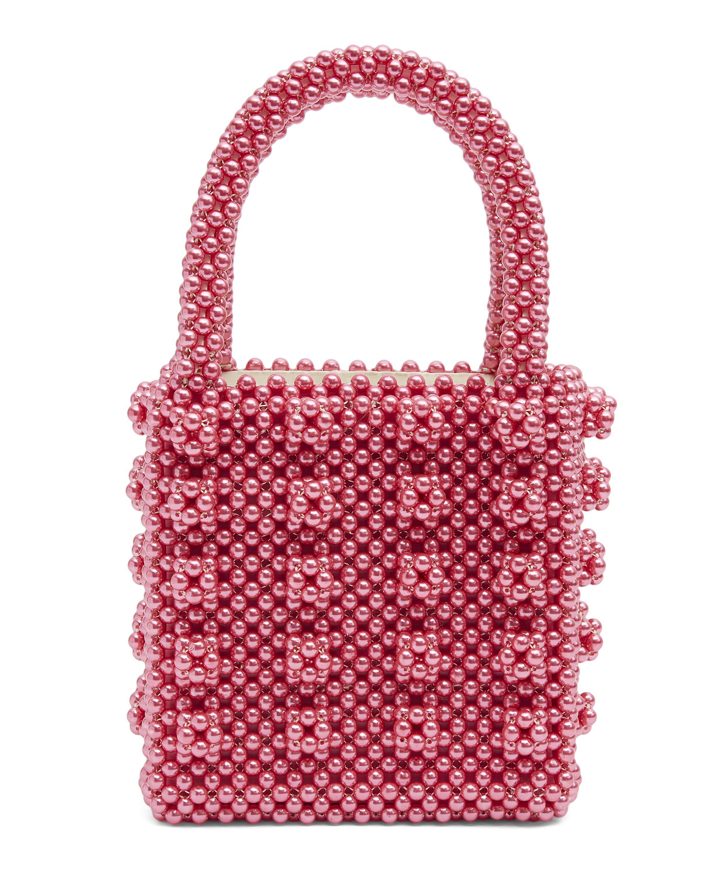 613a57bc0 Antonia Classic Faux Pearl Bag   Liberty London