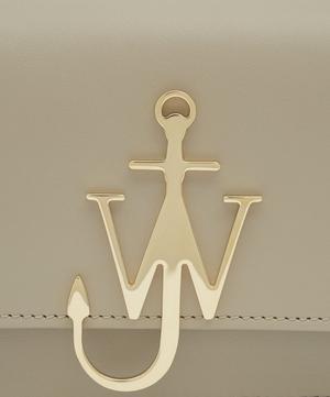 Mini Logo Cross-Body Bag