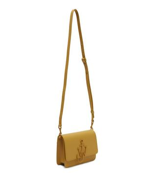 Mini Logo Cross-Body Bag