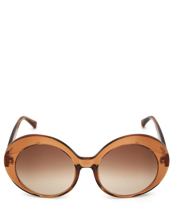 0d6361a3a69 Oversized Round Sunglasses Oversized Round Sunglasses
