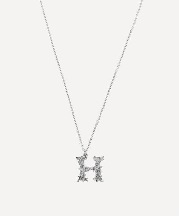 6c32a91caf2b Designer Necklaces & Pendants | Liberty London