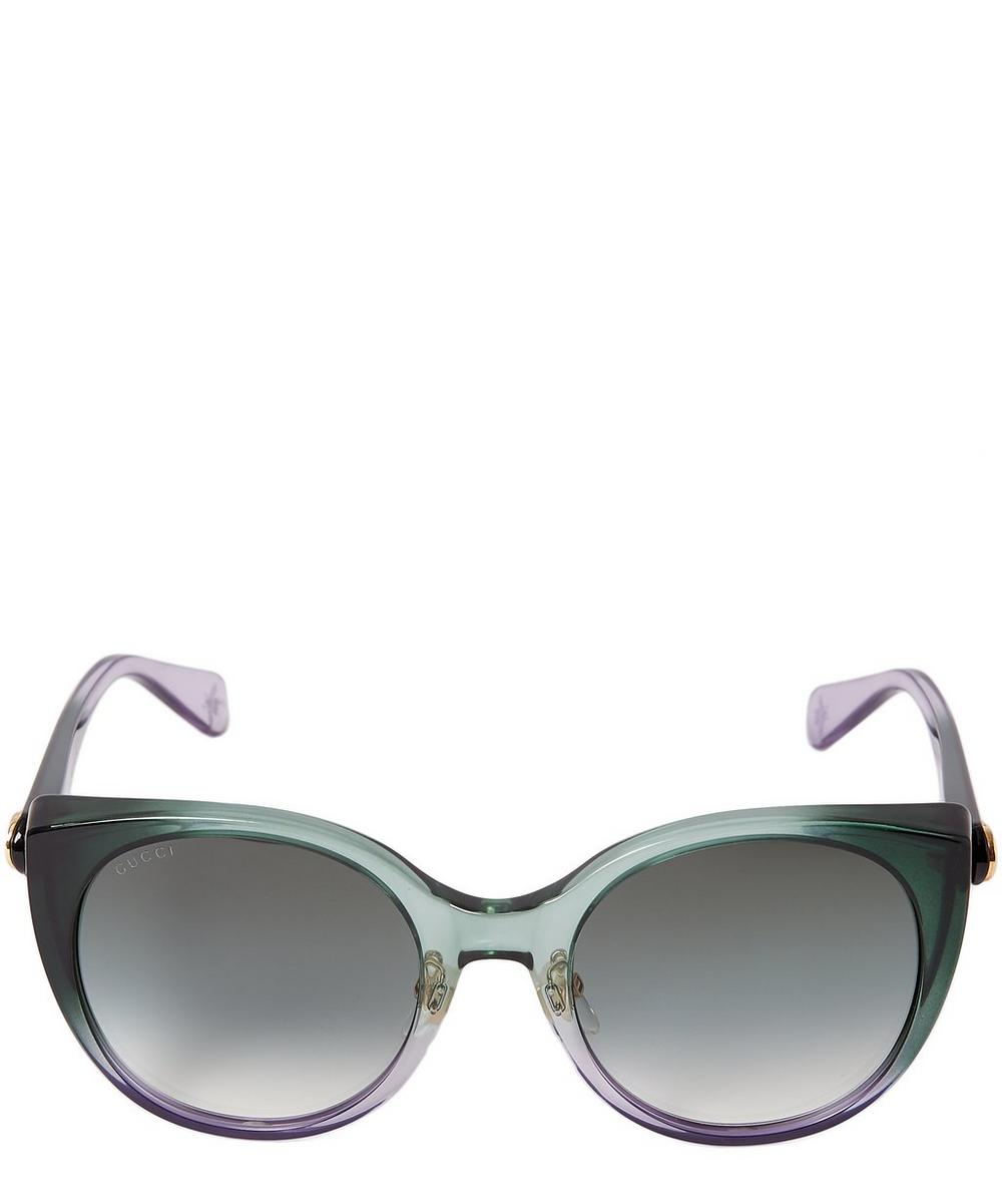 Injected Sunglasses