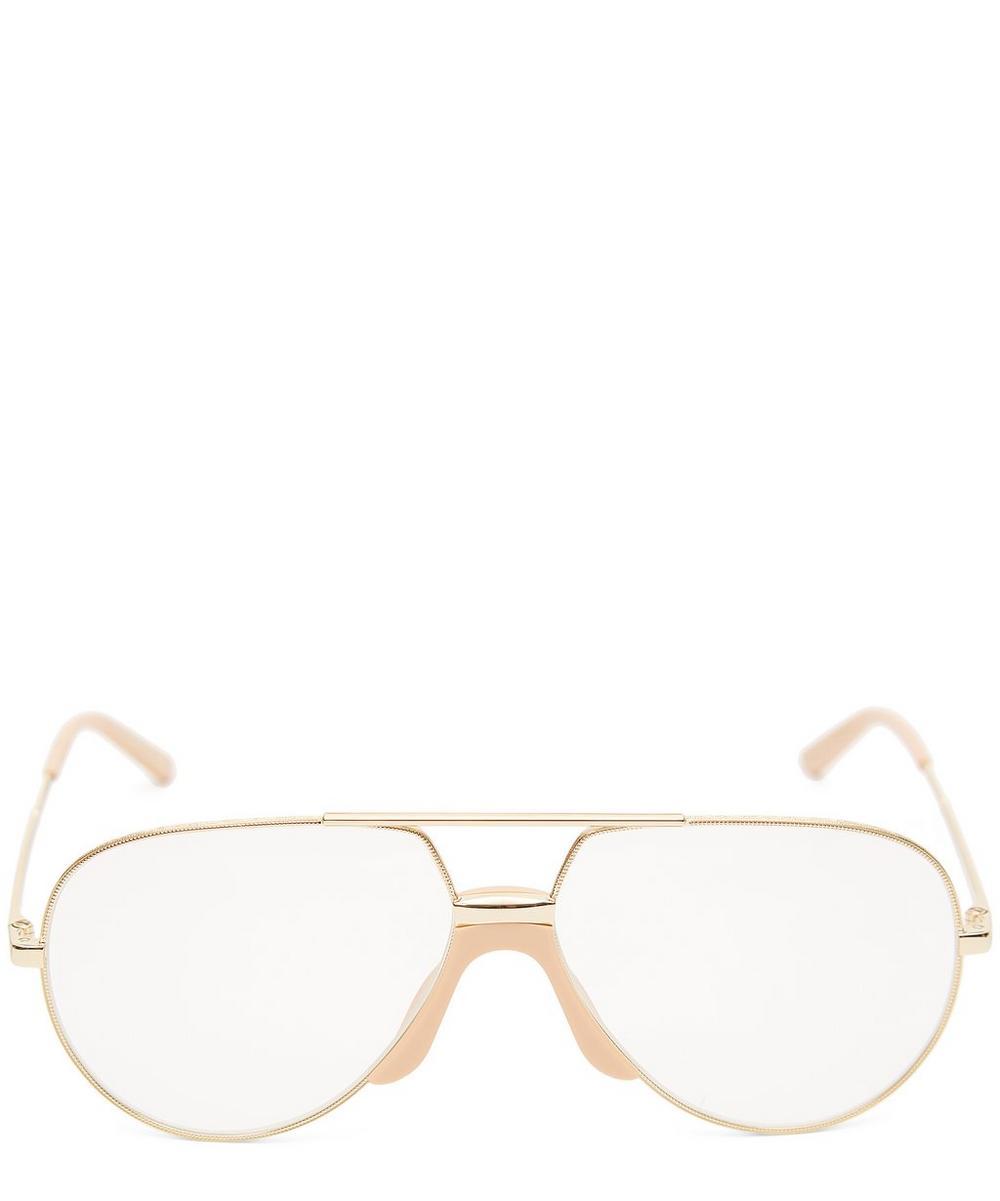 Aviator Optical Glasses