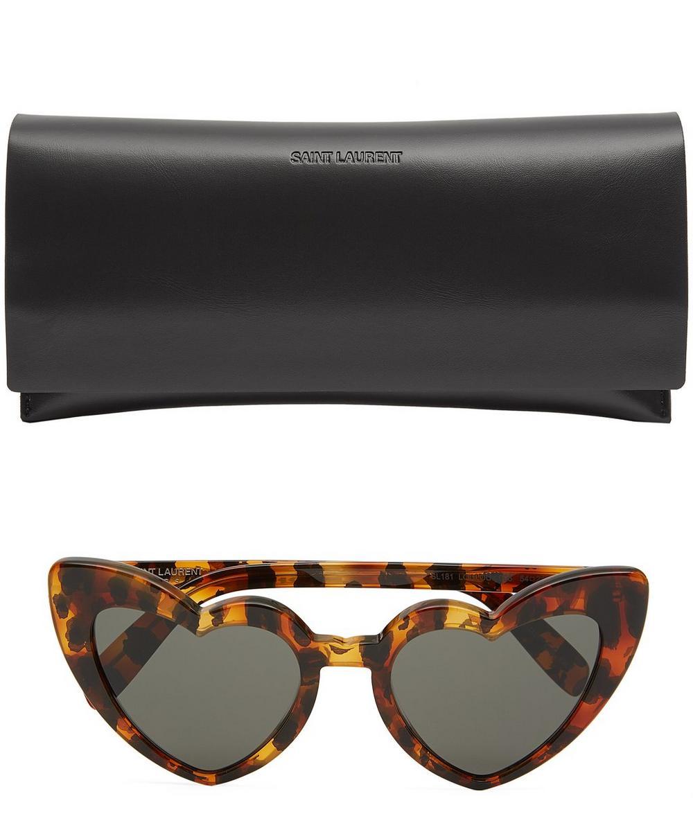 a9e1512d5e Lou Lou Leo Sunglasses
