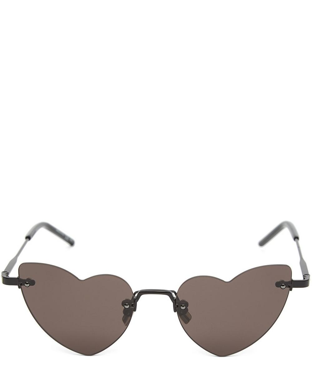 Lou Lou Metal Sunglasses