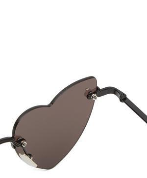 Lou Lou Metal Sunglasses