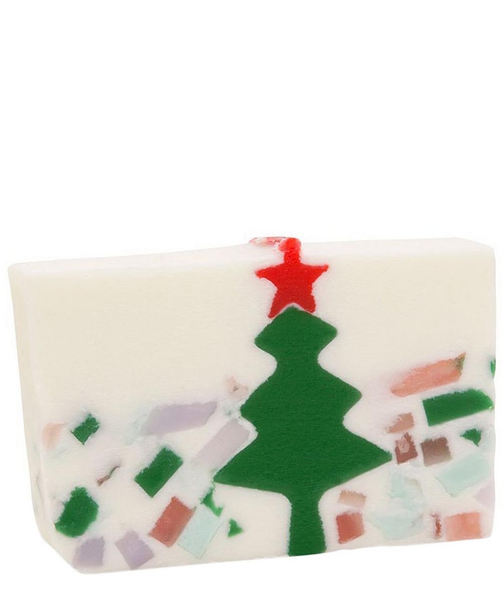 Christmas Tree Bar Soap 170G