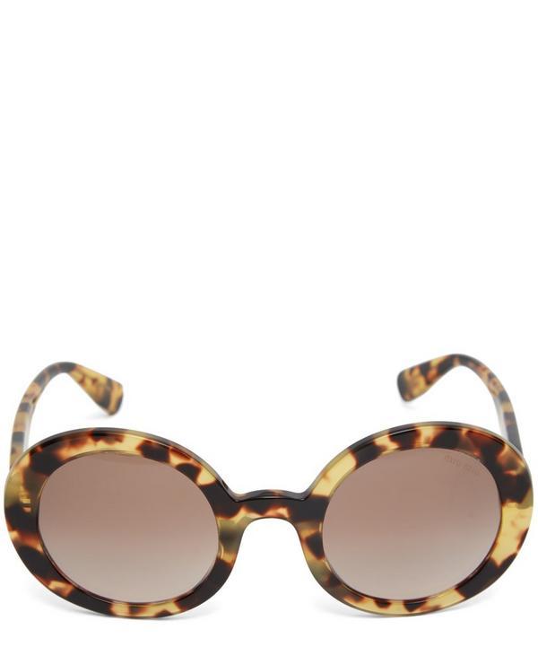 3a88198714 Chunky Round Sunglasses Chunky Round Sunglasses