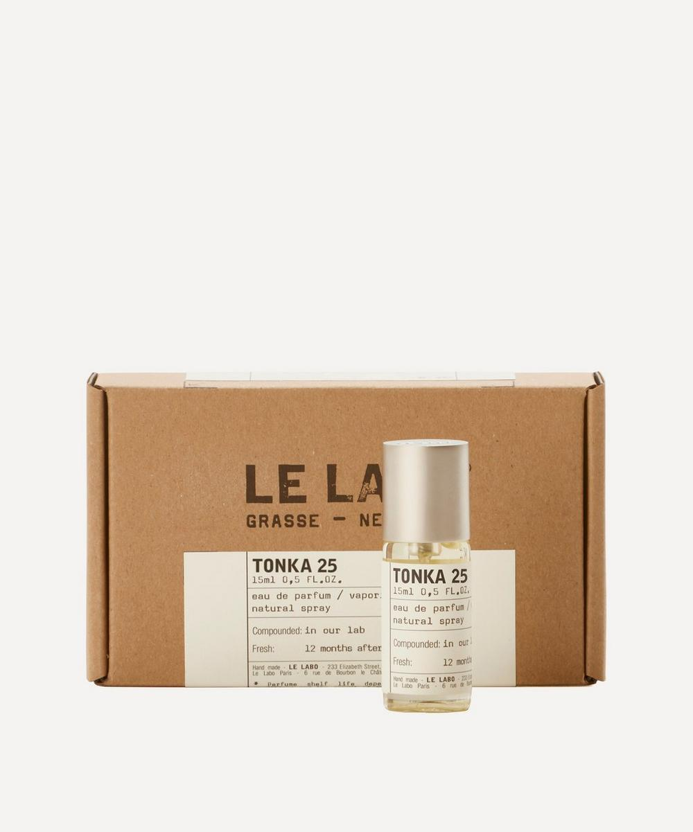 Tonka 25 Eau de Parfum 15ml