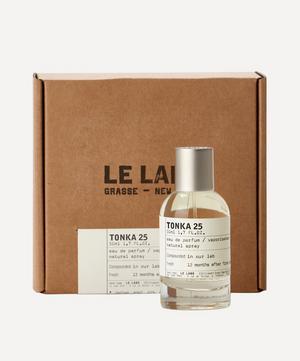 Tonka 25 Eau de Parfum 50ml