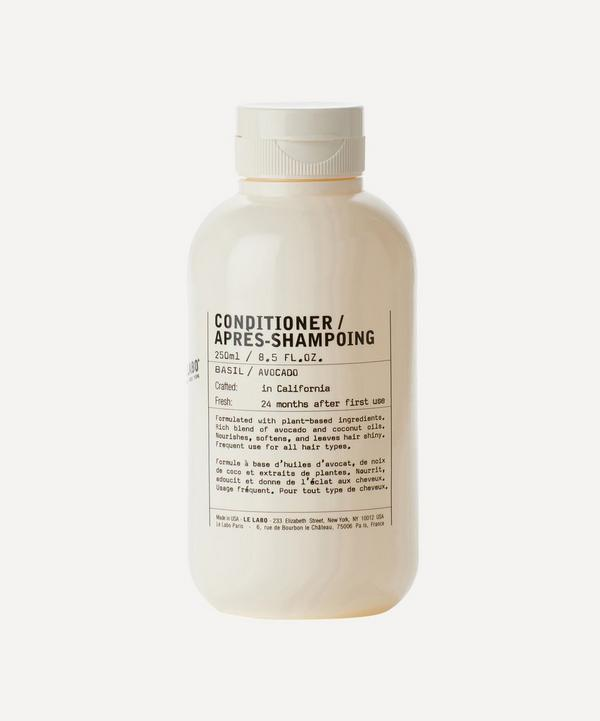 0ff65741d713 Basil Conditioner 250ml Basil Conditioner 250ml · Quick View. Le Labo