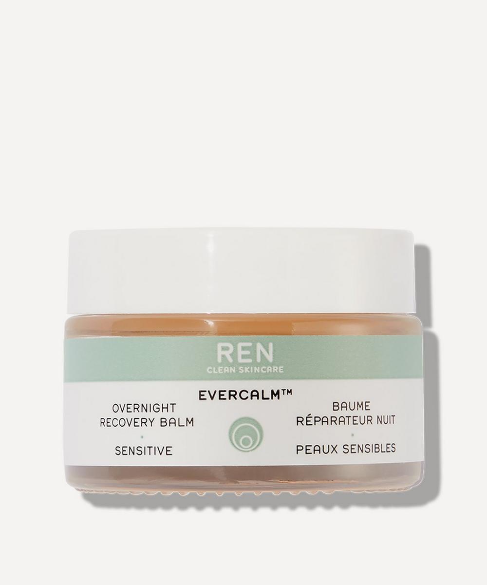 REN Clean Skincare - Evercalm Overnight Recovery Balm 30ml