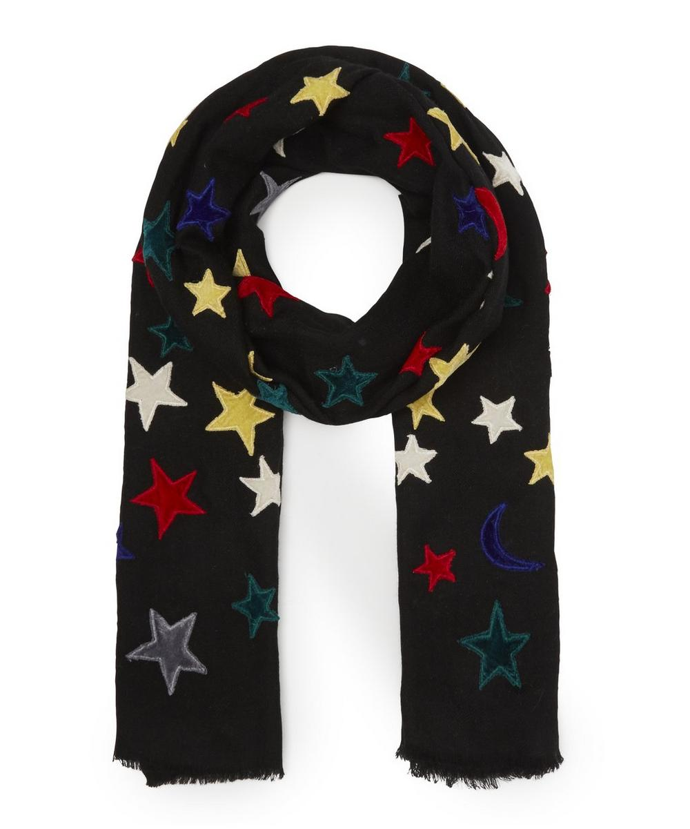 Bella Star Scarf