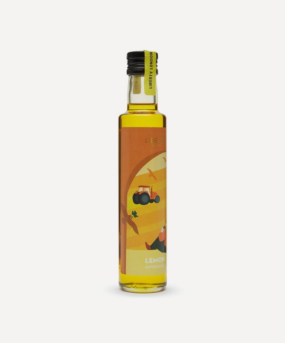 Lemon Rapeseed Oil 250ml