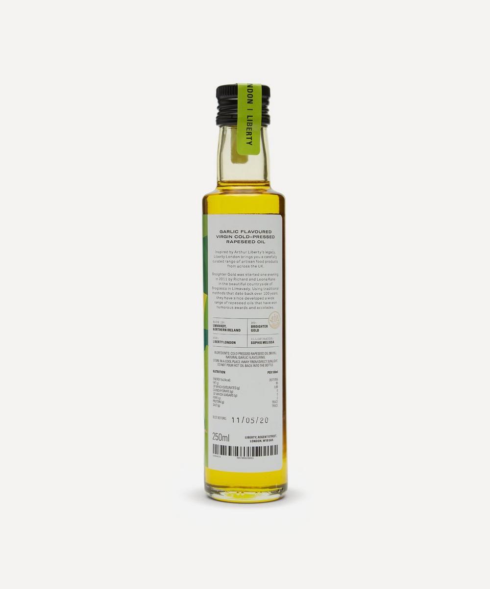 Garlic Rapeseed Oil 250ml