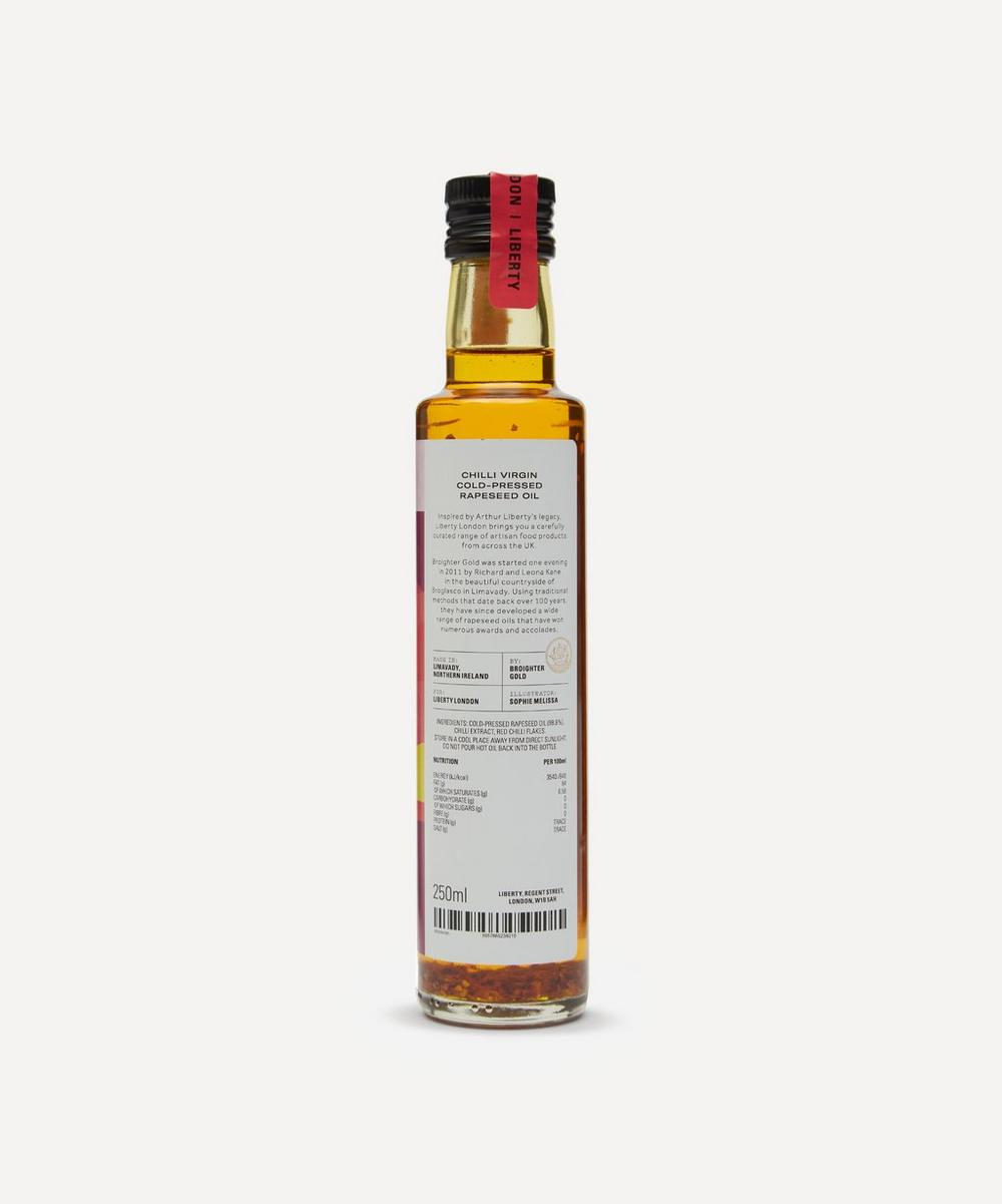 Chilli Infused Rapeseed Oil 250ml