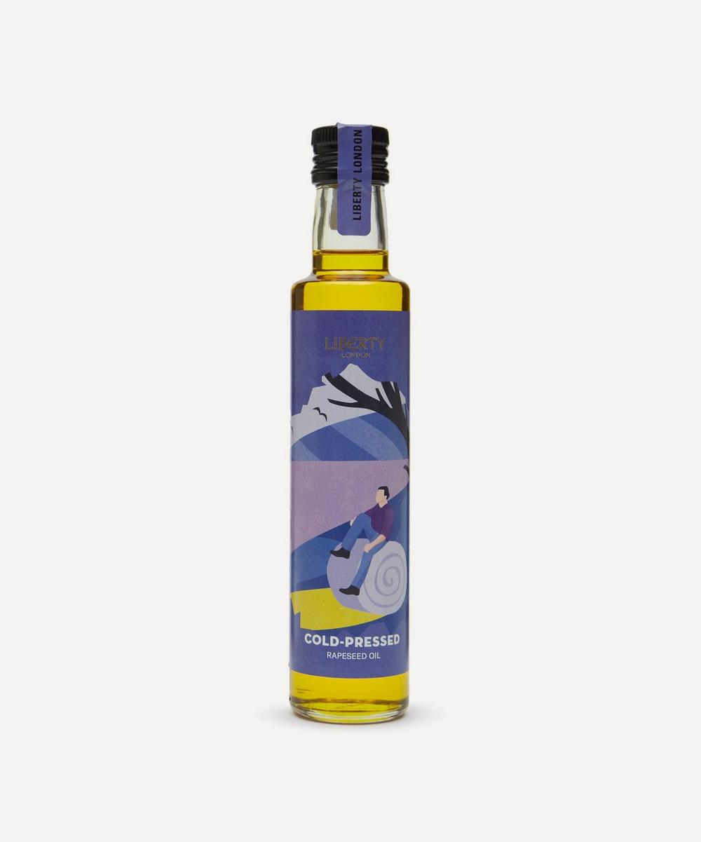 Cold-Pressed Rapeseed Oil 250ml