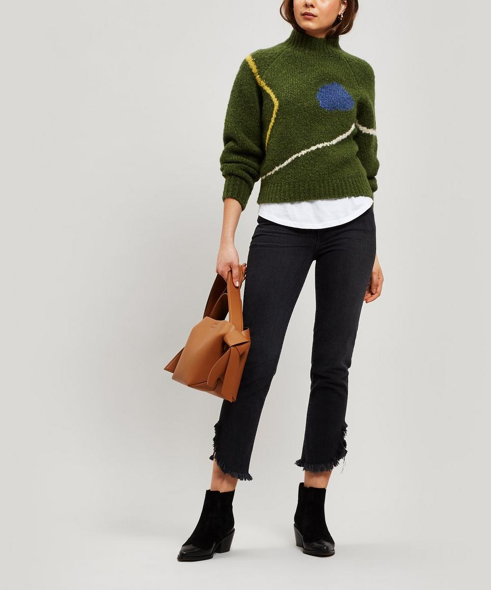 Aries Knit Sweater