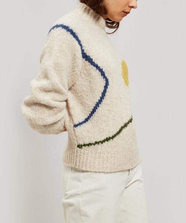 Paloma Wool Womens Jumpers Sweaters Liberty London