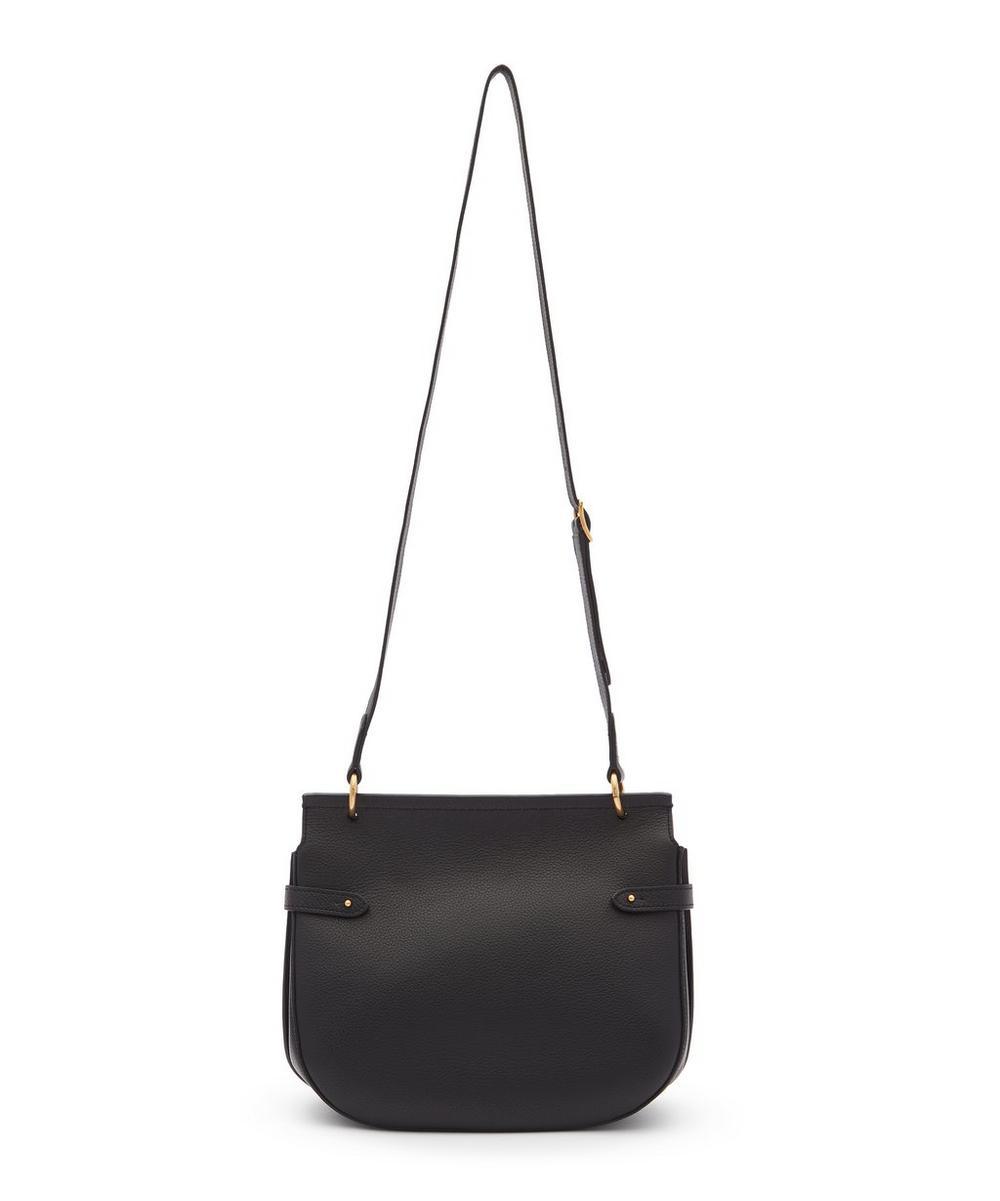 Amberley Leather Satchel