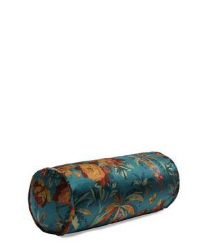 Layla Velvet Bolster Cushion