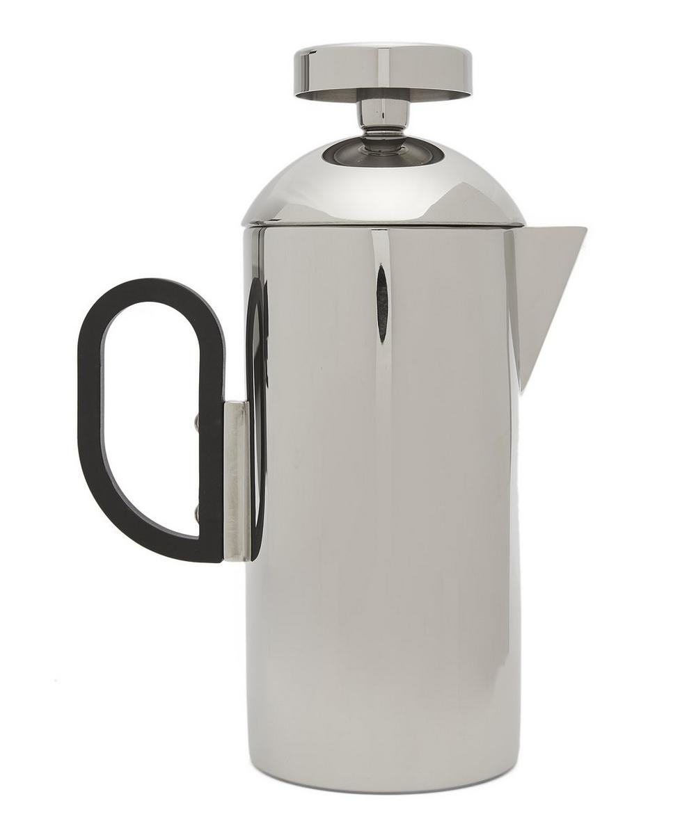 Stainless Steel Brew Cafetiere