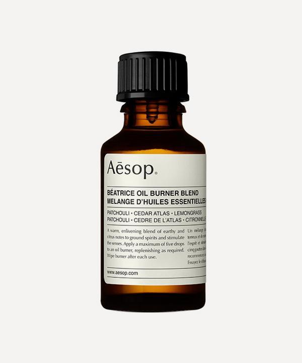 Aesop - Béatrice Oil Burner Blend 25ml