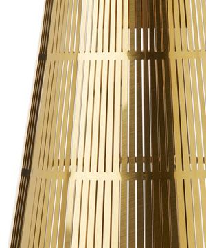Orientalist Brass Cage Diffuser
