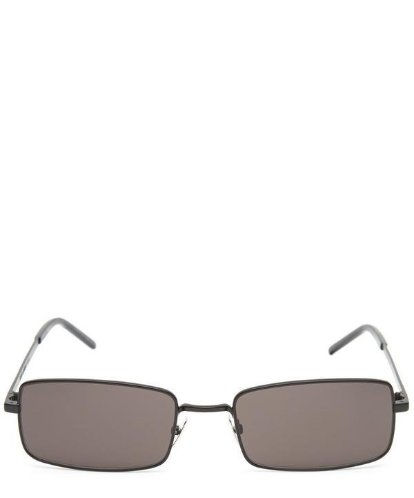 5d77c8e90363 Narrow Rectangular Sunglasses Narrow Rectangular Sunglasses