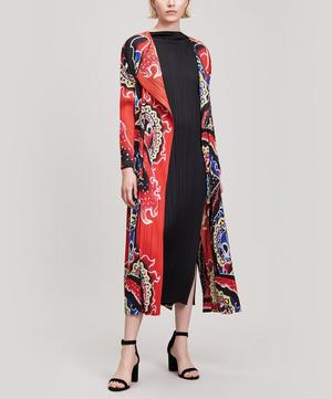 Flame Wrap Jacket