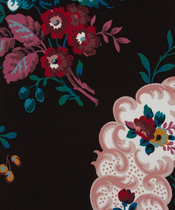 Florus Crepe de Chine
