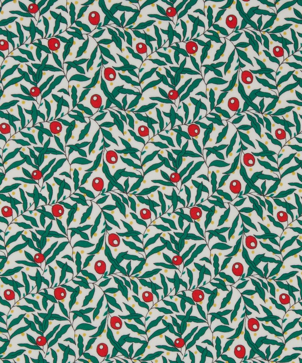 Juniper Berry Tana Lawn Cotton
