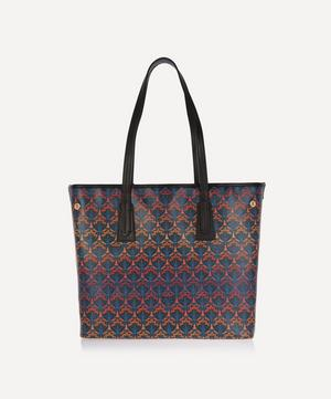 Dawn Iphis Little Marlborough Tote Bag