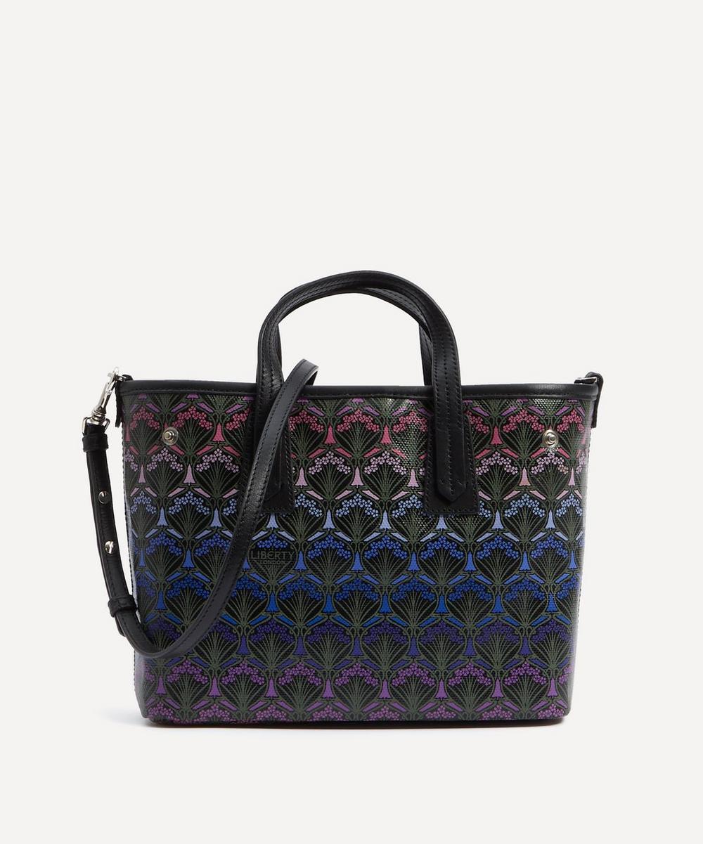 Liberty - Dusk Iphis Mini Marlborough Tote Bag