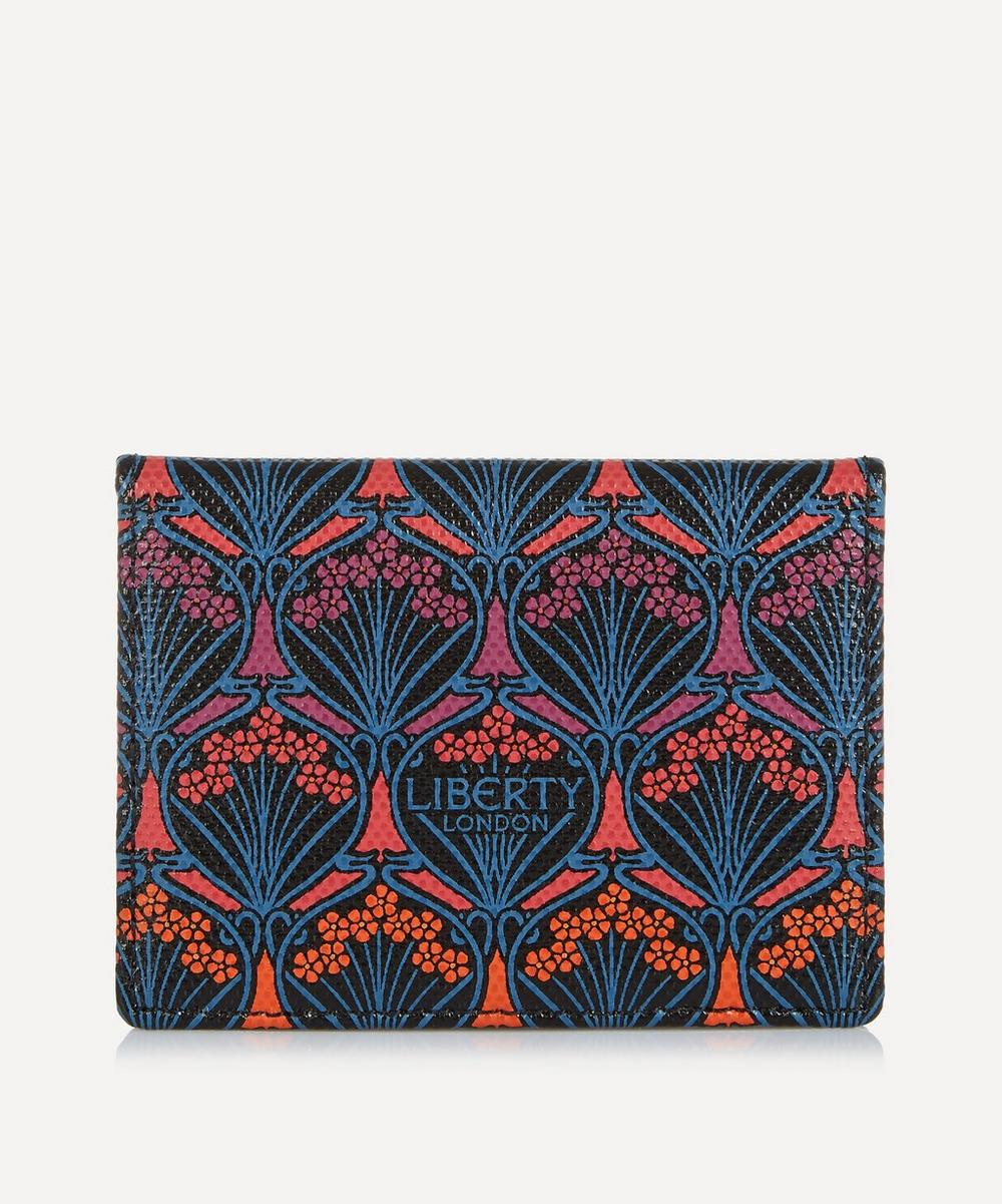 Liberty - Dawn Iphis Travel Card Holder