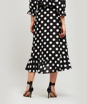 Gracie Wrap Skirt
