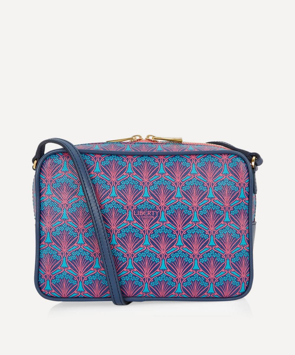 Maddox Iphis Canvas Cross-Body Bag
