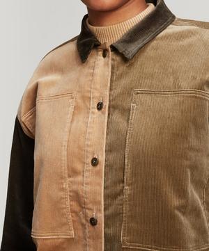 Miller Corduroy Shirt