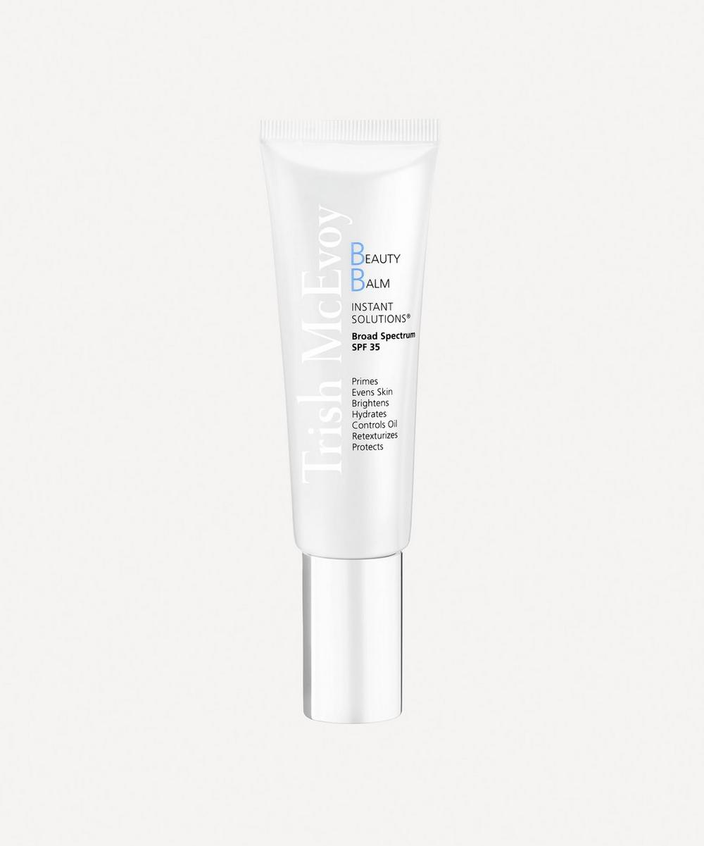 Trish Mcevoy Instant Solutions Beauty Balm Spf 35 In White