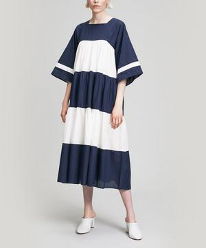 Cotton Paloma Dress