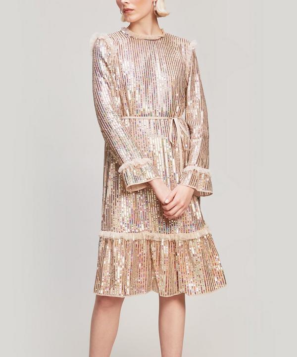 b7bf22841f3 Gloss Sequin Dress ...