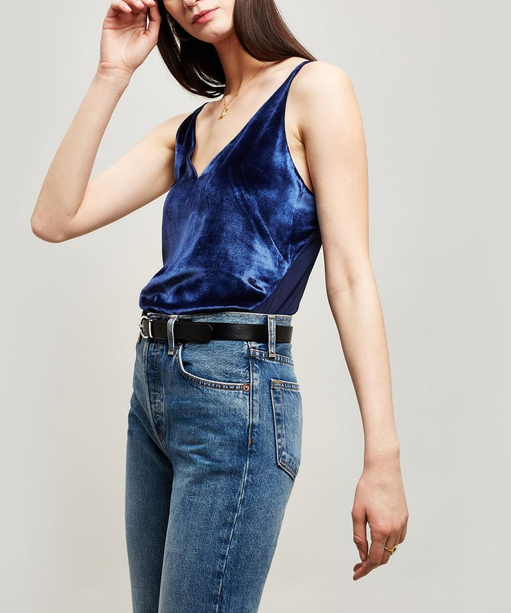 Lucy Camisole Top